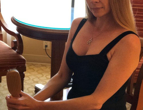 #3 interview clip with Miss Rachel, Pro Disciplinarian